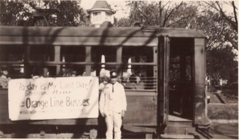 Beloit Transit System History Interurban Buses Transportation Wisconsin (6) (Small)